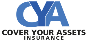 CYA Insurance Logo