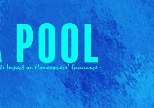 A Pool and Its Impact on Homeowners' Insurance