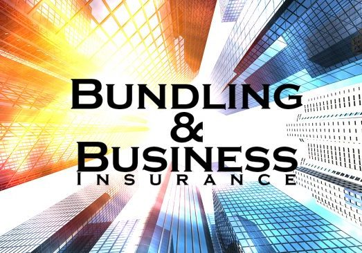 Bundling & Business Insurance