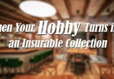 When Your Hobby Turns into an Insurable Collection copy