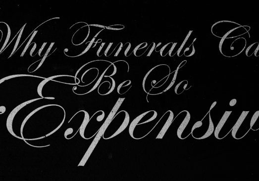 Why Funerals Can Be So Expensive